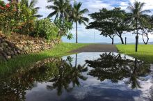Sofitel酒店,斐济