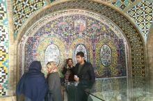 伊朗首都德黑兰三