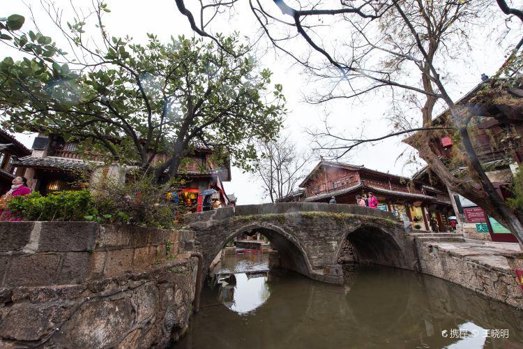 Dashi Bridge1