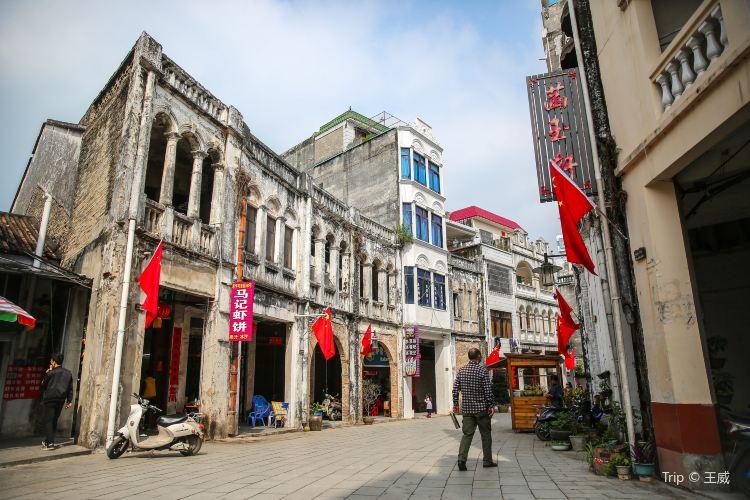 Beihai Old Street2