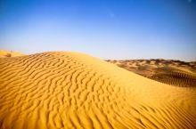进入撒哈拉大沙漠的火星宿营地