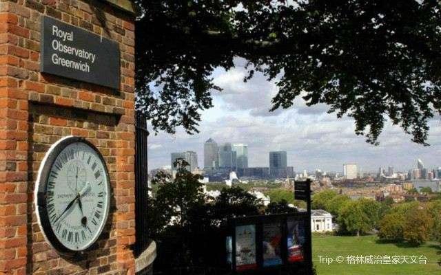 Greenwich Royal Observatory3