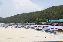 泰国沙美岛水上活动