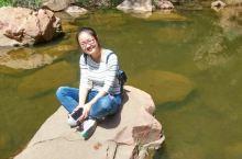 阳春三月伏羲山一日游,与我最爱的人