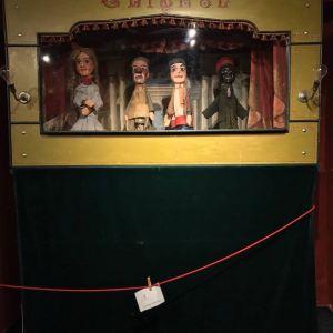 木偶剧院博物馆旅游景点攻略图