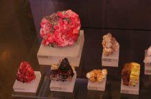 多伦多皇家安大略博物馆的美丽奇石1
