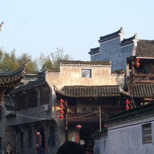 延村旅游景点攻略图