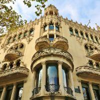 巴塞罗那省图片
