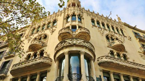 Barcelona Province