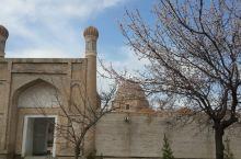 乌兹别克斯坦撒马尔罕