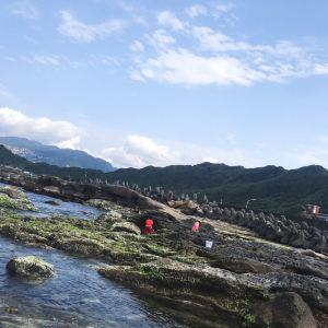 潮境公园旅游景点攻略图