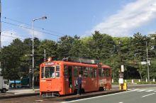 日本松山市印象