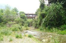 平武平南羌族乡红军桥