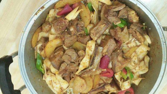 牧家特色烤肉