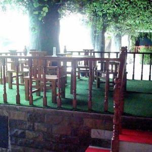 奇村温泉疗养区旅游景点攻略图