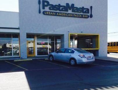 PastaMasta Urban American Pasta Bar