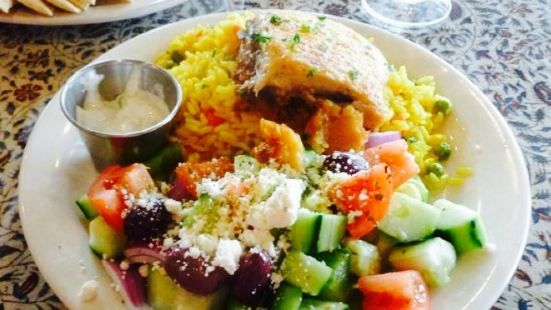 Kabob House Mediterranean Grill