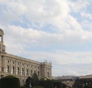 艺术史博物馆旅游景点攻略图