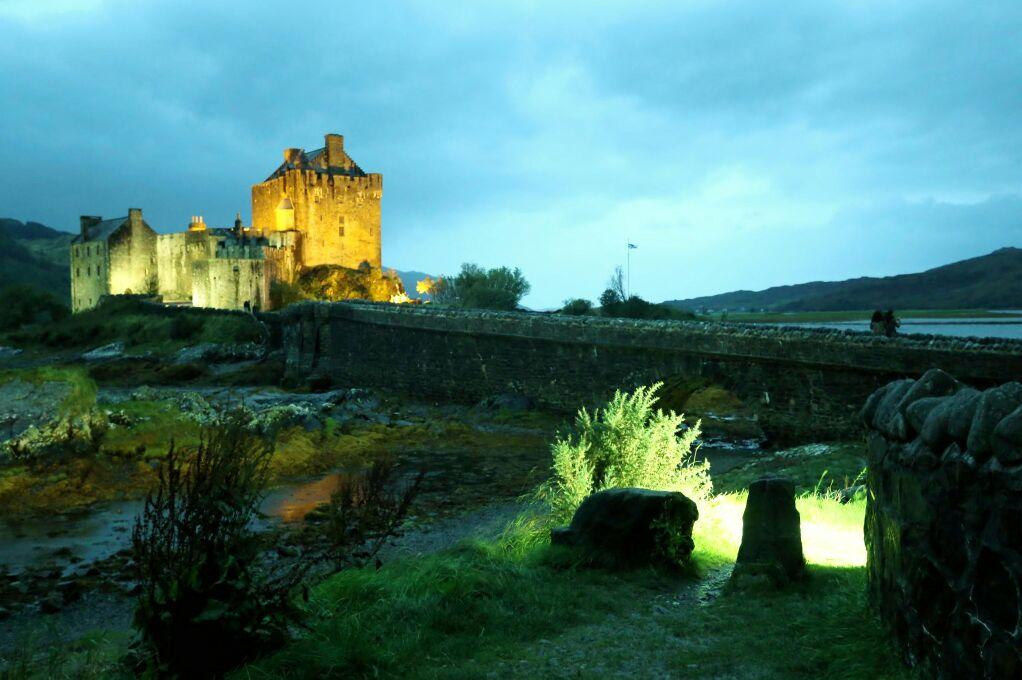 神秘岛门票_苏格兰爱莲·朵娜城堡攻略,苏格兰爱莲·朵娜城堡门票/游玩攻略 ...