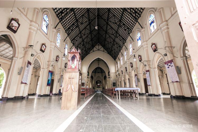 St. Mary's Church3