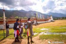 在不丹这个隐世的云中秘境,寻找属于你的信仰!