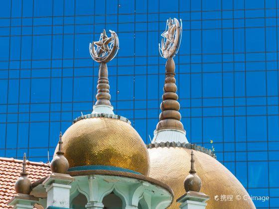 マラバール・モスク