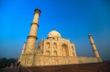 印象印度-泰姬的奇迹
