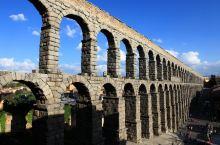 罗马大渡槽,一座不朽的伟大工程