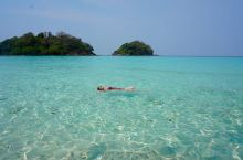 【象岛 5 islands trip】