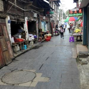 儒林路旅游景点攻略图