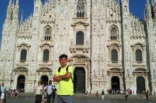 米兰大教堂(Duomo di Milano),意大利著名的天