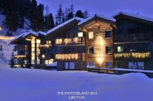 瑞士酒店体验记(六)采尔马特最值得入住的全新酒店