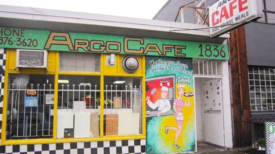 Argo Cafe