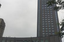气派的酒店
