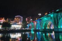 贵州黔东南镇远古城(2)――夜游舞阳河