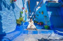 【雍容makiori】摩洛哥周年纪~许我一个最真实的一千零一夜