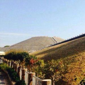 五色冢古坟旅游景点攻略图