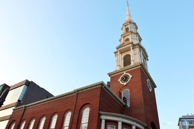 公園街教堂2