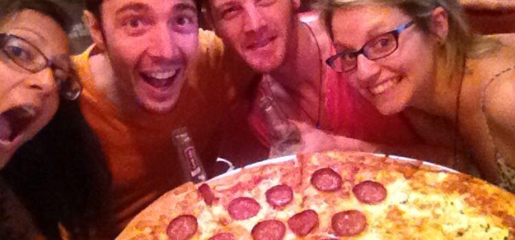 Fat Badger's Pizza2