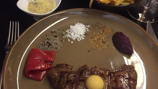 RIB Beef & Wine Lisboa
