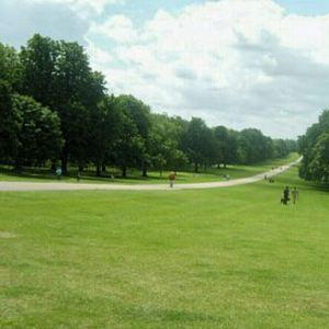 温莎大公园旅游景点攻略图