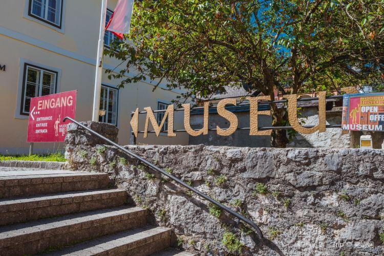 世界文化遺產博物館1