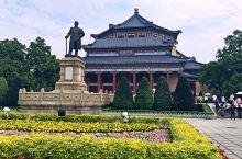 魅力广州3日游之1日羊城