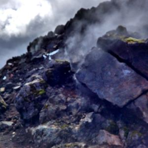 瑙鲁赫伊山旅游景点攻略图