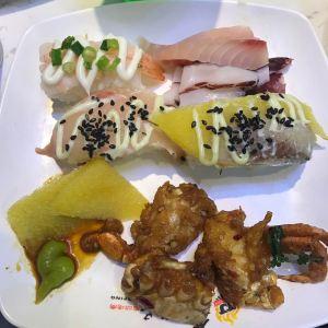 集杰尚品海鲜烤肉自助餐厅(银座和谐广场店)旅游景点攻略图