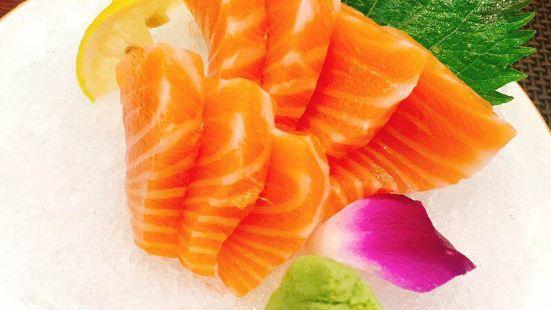 禦社板前日本料理