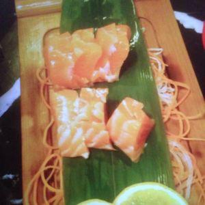 梦山水日式烤肉(五四广场店)旅游景点攻略图
