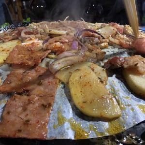 留效烤肉(南二环店)旅游景点攻略图