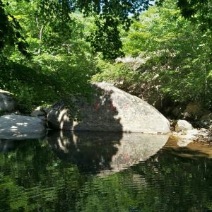 黄椅山森林公园旅游景点攻略图