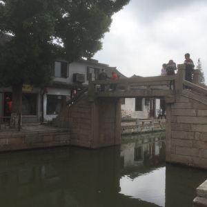 五福桥旅游景点攻略图